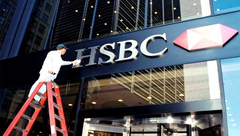 History of HSBC in the Middle East - About HSBC